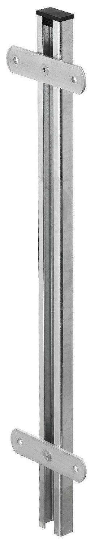 pitzl zauns ulen c profil feuerverzinkt h he 1500 mm. Black Bedroom Furniture Sets. Home Design Ideas